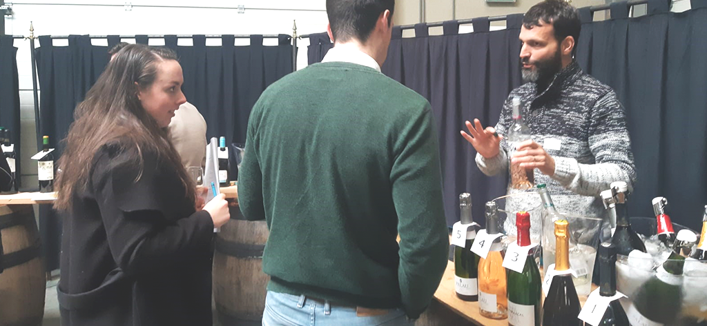 ¡Spring Tasting 2019 Global Wineries!